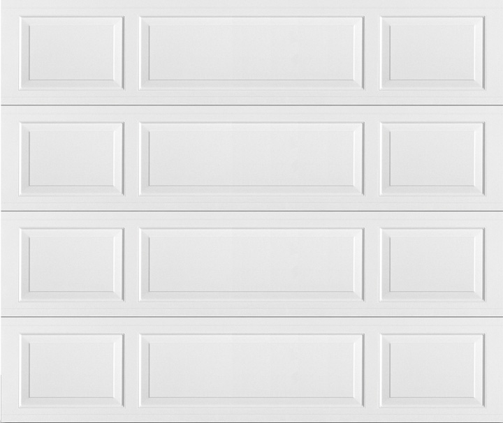 Aspen Ap138c Commercial Sectional Raised And Recessed
