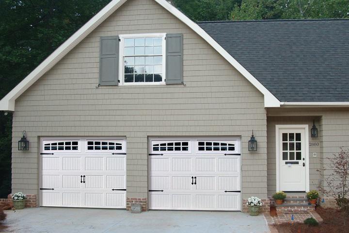 Aspen Ap138 Raynor Garage Doors