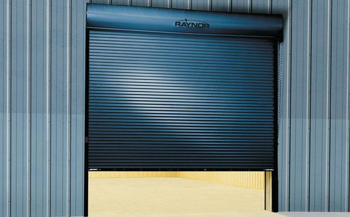 Commercial Rolling Garage Doors, Commercial Steel Roll Up Garage Doors