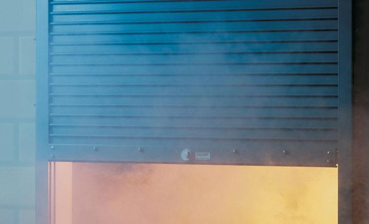 Firecurtain Raynor Garage Doors