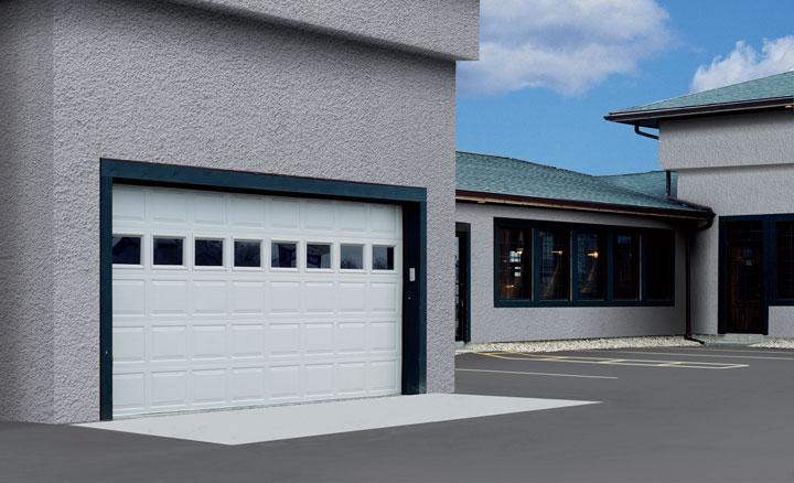 Raynor Garage Doors