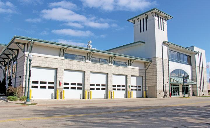 Commercial Sectional Garage Doors Raynor Garage Doors