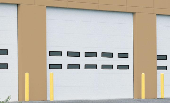 TM220 - Raynor Garage Doors