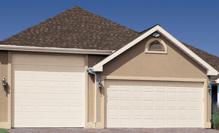Commercial Aspen Raynor Garage Doors