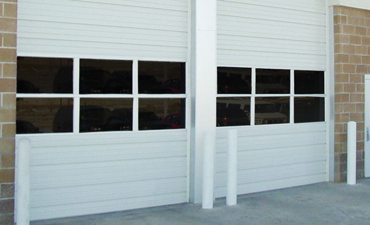 Steelform S 20 And S 24 Raynor Garage Doors