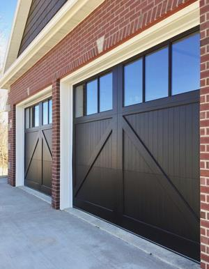 What S In Garage Doors Raynor