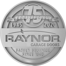 Raynor 75 years
