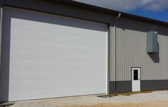 Higgins Overhead Door, LLC