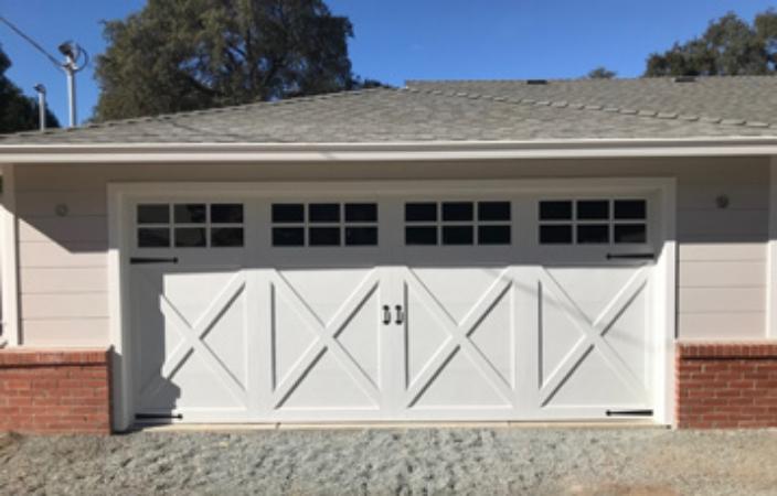 National Garage Door Company
