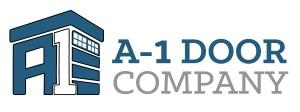 A-1 Door Company logo