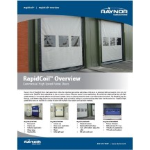 RapidCoil Overview Literature